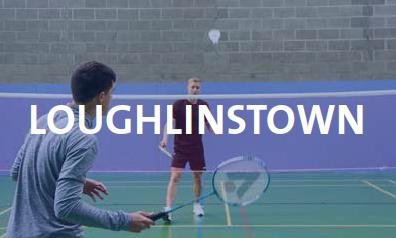 Loughlinstown