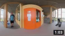 Ballyogan 360 Gym Floor HQ