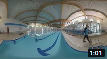 Loughlinstown 360 Pool HQ